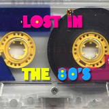 Lost in The 80s LOGO