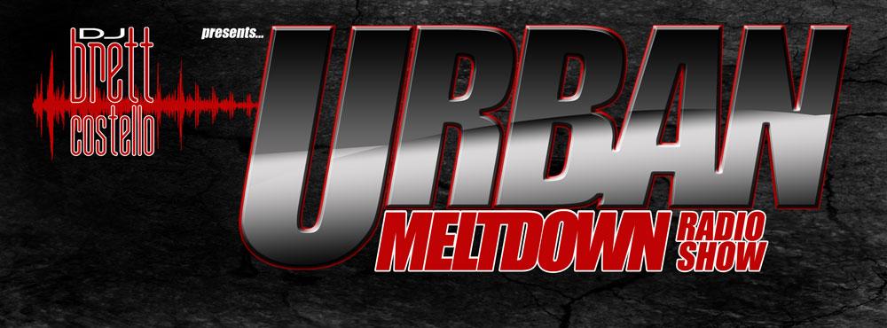 Urban Meltdown banner